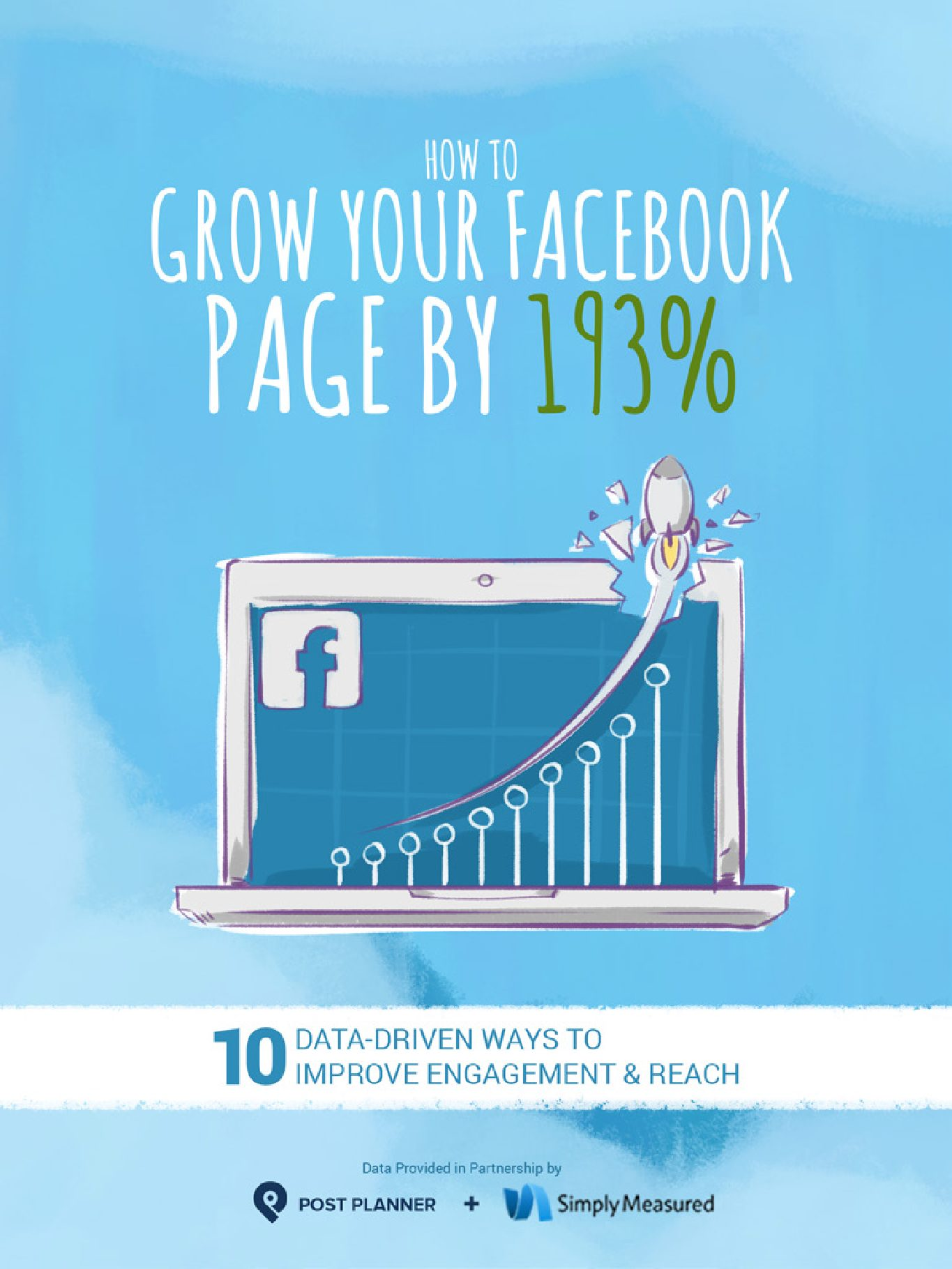 How to Grow Your Facebook Page by 193