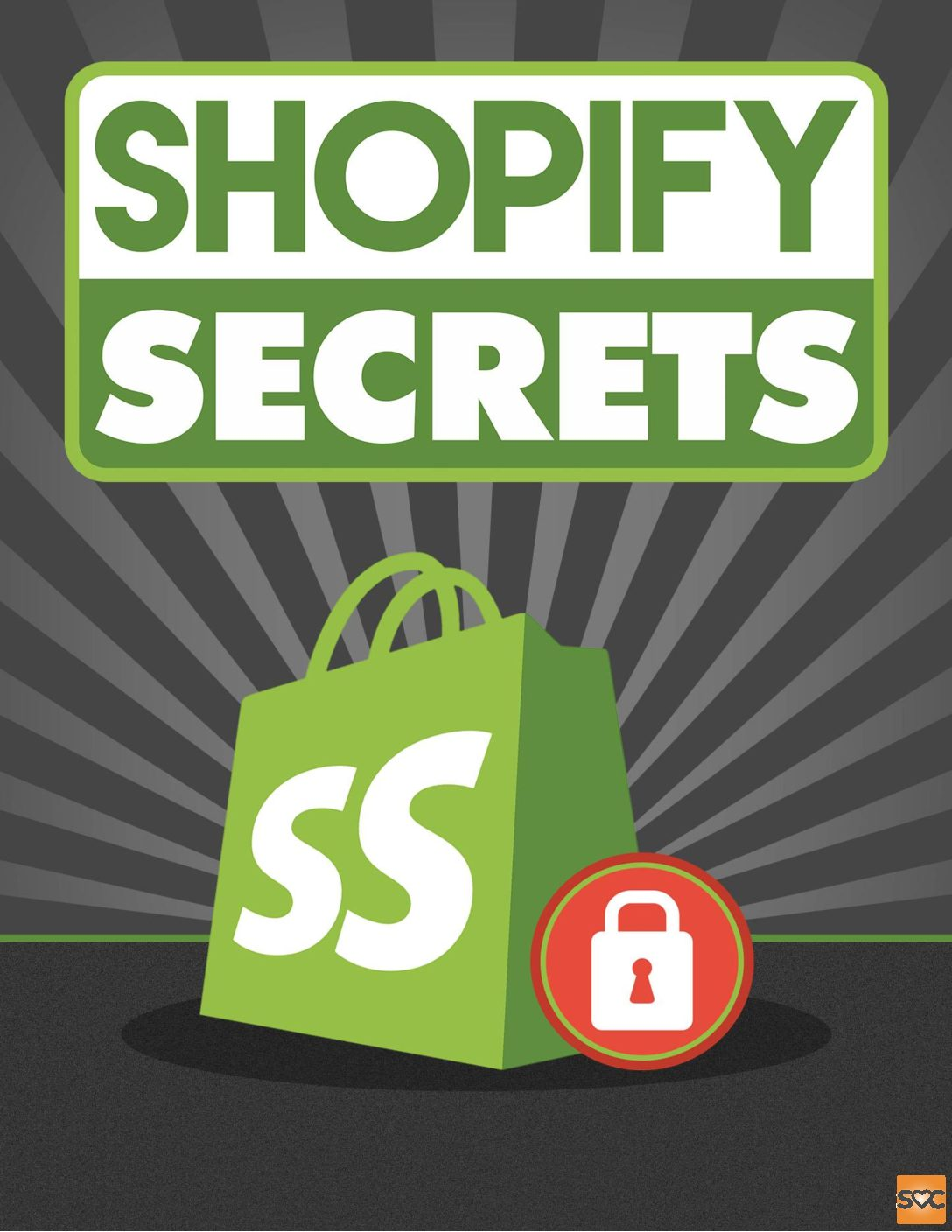Shopify Secrets Ebook