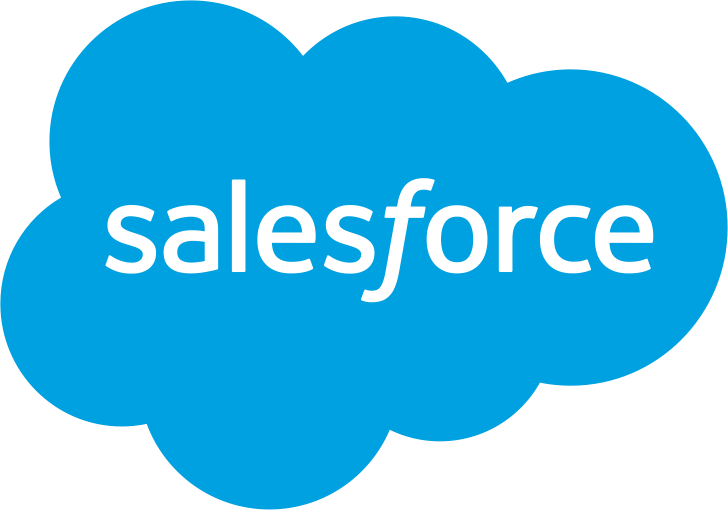Salesforce png logo