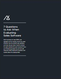 7 Questions to Ask When Evaluating Sales Software-Getbase