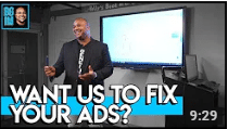 Billy Gene is Marketing- Fix My Ads: Ep #1 - Can't Find Your Ideal Customers Online Or Get Them To Buy?