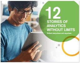 12 Stories of Analytics Without Limits-Qlik