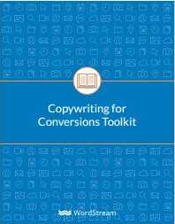 Copywriting for Conversion Toolkit-WordStream