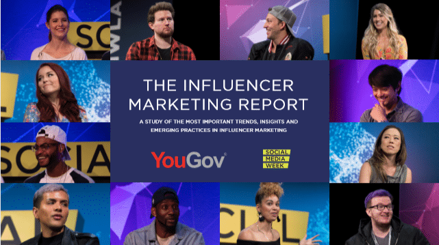 Influencer Marketing Report-YouGov