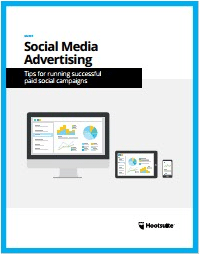 Social Media Advertising-Hootsuite