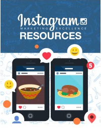 Instagram Marketing Excellence Resource Sheet