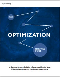 Optimization Survival Guide-Optimizely