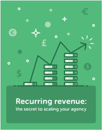 Recurring Revenue-Flywheel