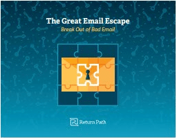 The Great Email Escape-Return Path