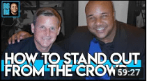 Billy Gene is Marketing- How To Stand Out From The Crowd & Monetize Your Expertise