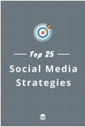 Top 25 Social Media Strategies-Buffer