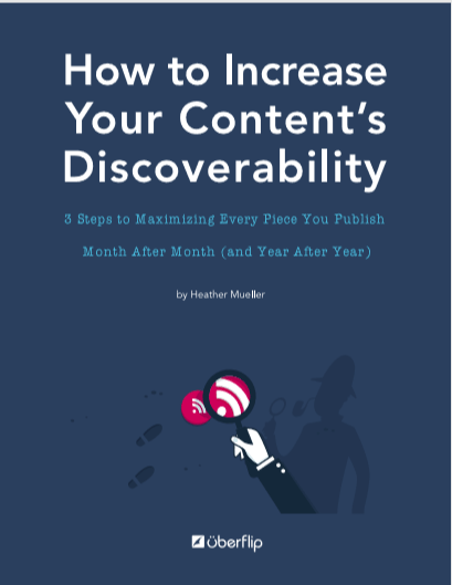 How to Increase Your Content Discoverability-UberFlip