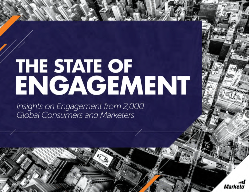 The State of Engagement 2017-Marketo