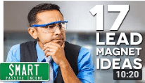 Pat Flyn- How to Get More Email Subscribers (17 Lead Magnet Ideas)